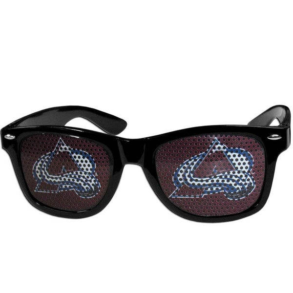 NHL Colorado Avalanche� Game Day Shades