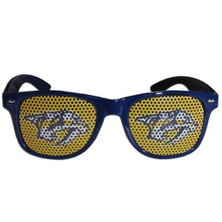 NHL Nashville Predators Game Day Shades
