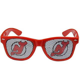 NHL New Jersey Devils Game Day Shades