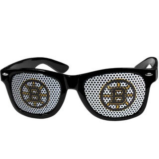 NHL Boston Bruins Game Day Shades