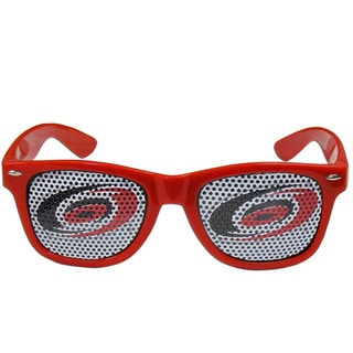 NHL Carolina Hurricanes Game Day Shades