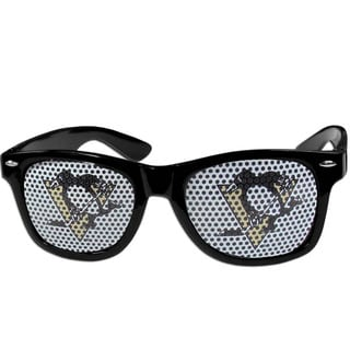 NHL Pittsburgh Penguins Game Day Shades