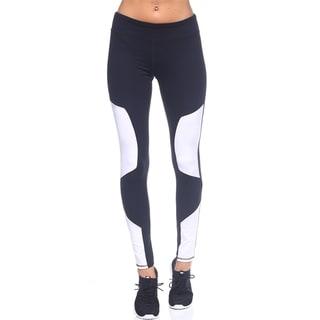 10 Seconds Women's Nylon Active Pants