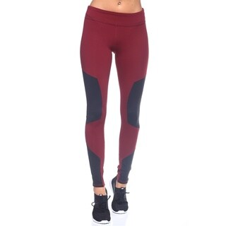 10 Seconds Women's Nylon Active Pants