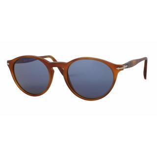 Persol Mens PO3092SM 900656 Crystal Plastic Phantos Sunglasses