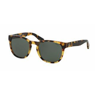 Polo Mens PH4099 500471 Havana Plastic Phantos Sunglasses
