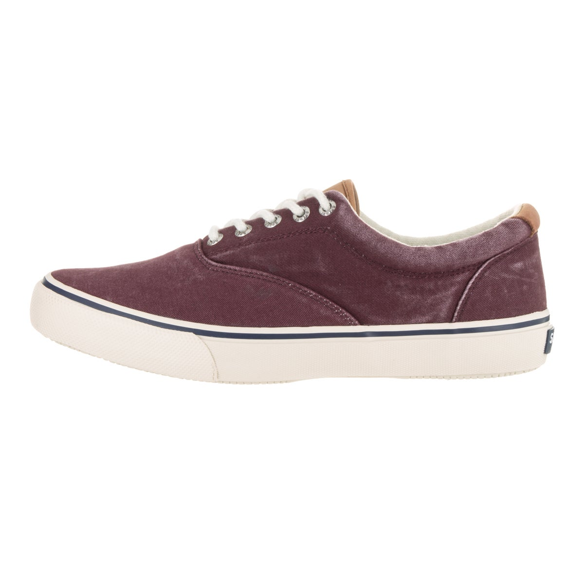 1ade49984720 Shop Sperry Men's Top-sider Striper II Cvo Casual Shoe - Free Shipping  Today - Overstock - 13471839