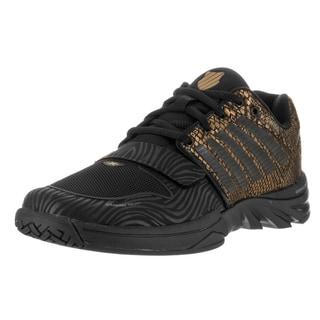 K-Swiss Women's X Court Casual Shoe