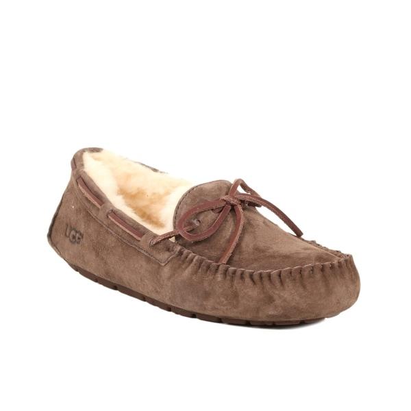 ebbb95c334b Women's UGG Dakota Slipper