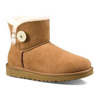 UGG Women's Mini Bailey Button II