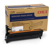 Oki 30K Black Image Drum for C712