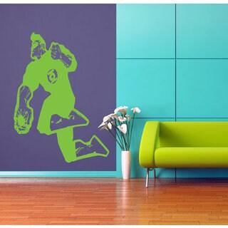 Hal Jordan decal, Superheroes decal, Superheroes stickers, Superheroes Vinyl Sticker Decall size 44x