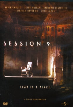 Session 9 (DVD)