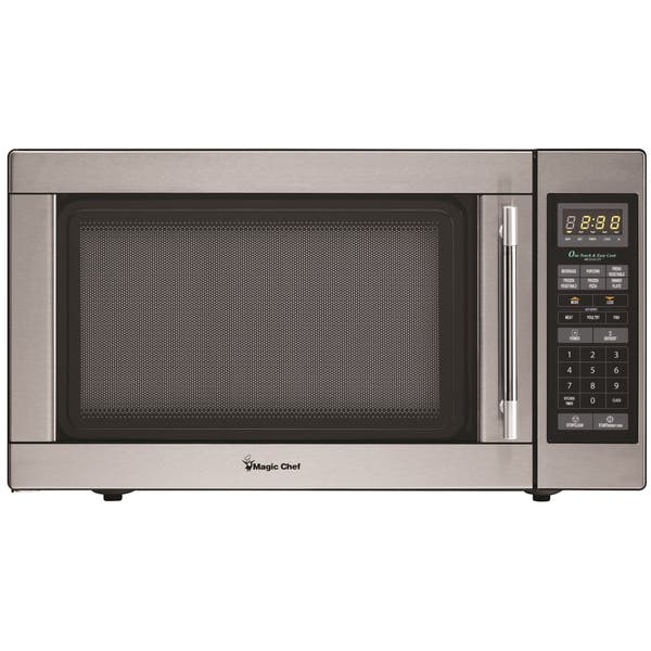 Magic Chef Mcm1611 Stainless Steel