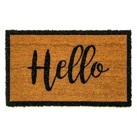 Eco-Friendly Door Mats