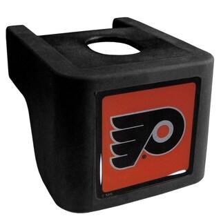NHL Philadelphia Flyers Shin Shield Hitch Cover
