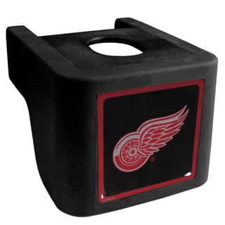 NHL Detroit Red Wings Shin Shield Hitch Cover