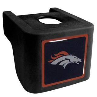 NFL Denver Broncos Shin Shield Hitch Cover