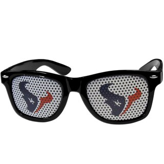 NFL Houston Texans Game Day Shades