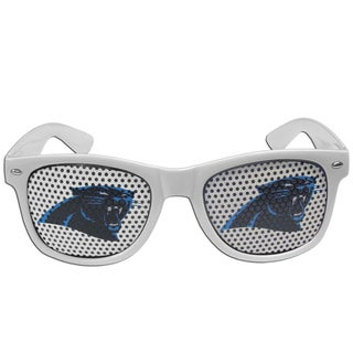 NFL Carolina Panthers Game Day Shades