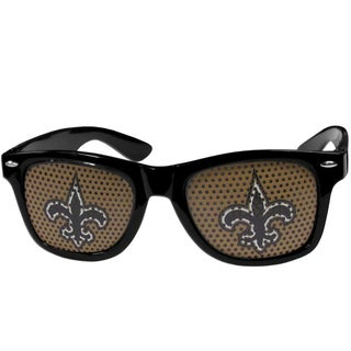 NFL New Orleans Saints Game Day Shades