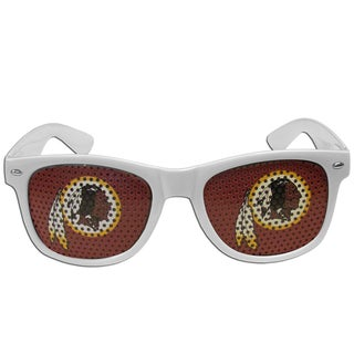 NFL Washington Redskins Game Day Shades