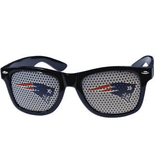 NFL New England Patriots Game Day Shades