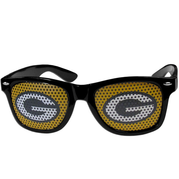 NFL Green Bay Packers Game Day Shades