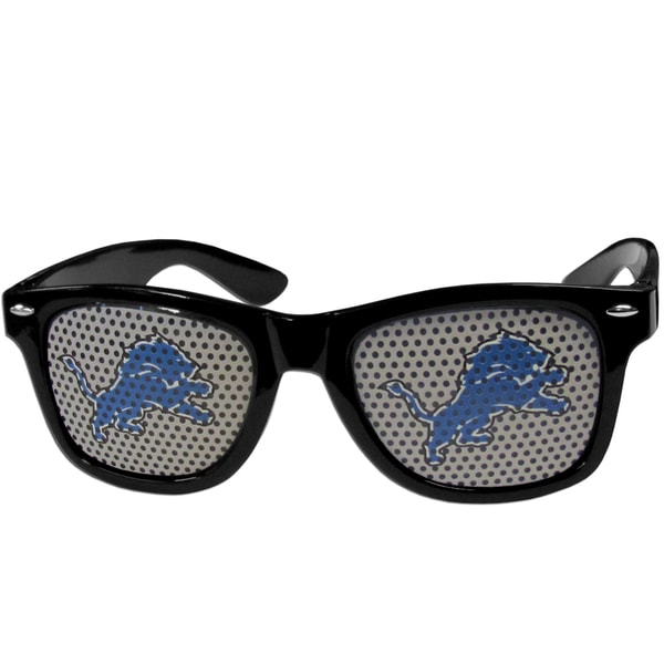 NFL Detroit Lions Game Day Shades