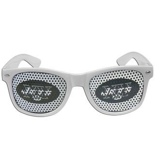 NFL New York Jets Game Day Shades With Smoke Lenses