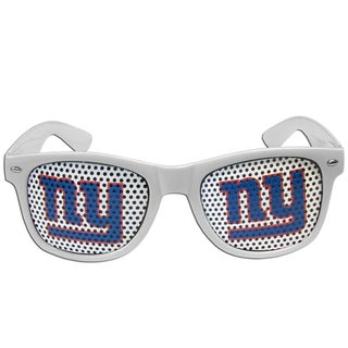 NFL New York Giants Game Day Shades