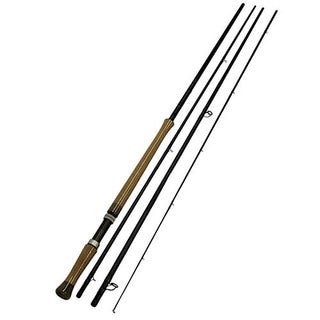 Fenwick AETOS 14' Length, 9/10-weight Line Rating, Fly Power, Fast Action 4-piece Fly Rod