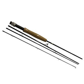 Fenwick AETOS Fly Power Fast Action 5-inch 4-piece 3wt-line-rating Fly Rod