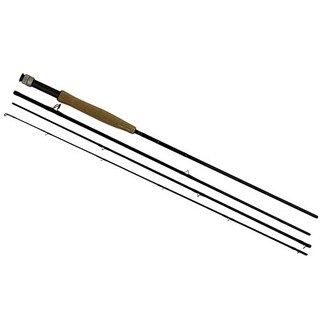 Fenwick AETOS Graphite Rod Cork Handle 9-foot Fly Power Fast Action 4-piece Fishing Rod