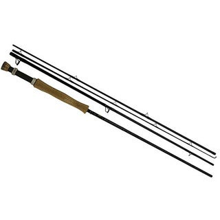 Fenwick AETOS Fast Action Fly Power 9' Length 4 Piece 8wt Line Rating Fly Rod
