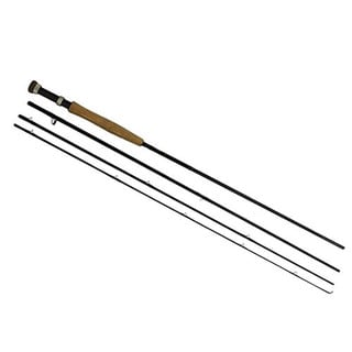 Fenwick Aetos Brown/Black Graphite/Plastic Fast Action Fly Rod