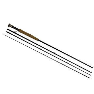 Fenwick AETOS 10-foot 5-wt Line Rating Fly-power Fast-action 4-piece Fly Rod Set