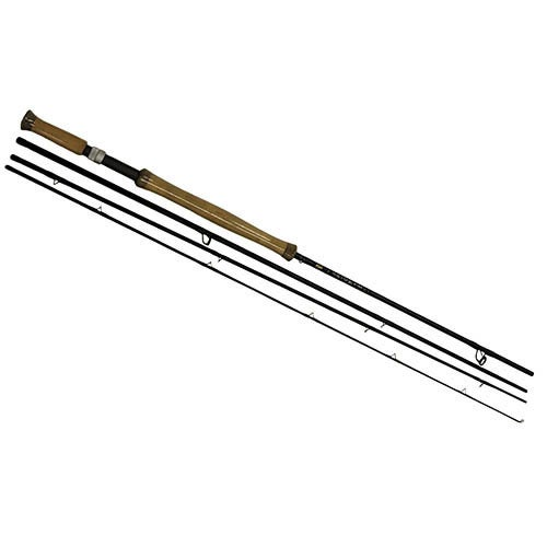 "Fenwick AETOS Fly Rod 11'1"" Length, 4 Piece Rod, 5/6wt Line Rating, Fly Power, Fast Action"