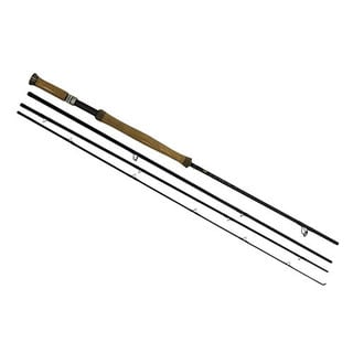 Fenwick AETOS 11-foot 1-inch 4-piece Rod 7/8wt Line Rating Fly Power Fast Action Fly Rod