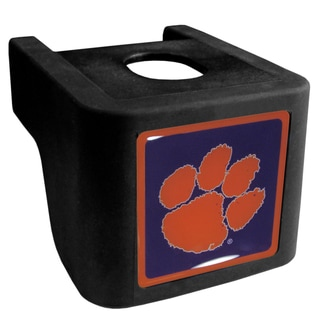 ShinShield Clemson Tigers Collegiate Black Hitch Cover