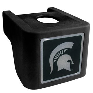 Collegiate Michigan State Spartans Shin Shield Hitch Cover