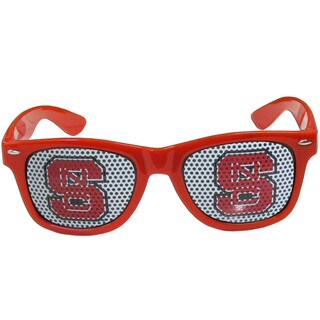 Collegiate North Carolina State Wolfpack Game Day Shades