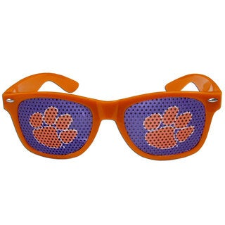 Collegiate Clemson Tigers Game Day Shades