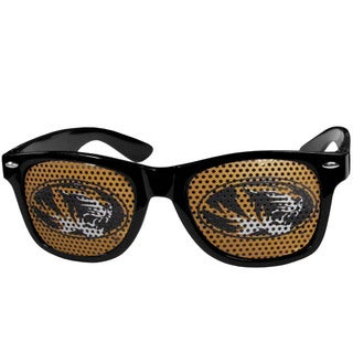 Collegiate Missouri Tigers Game Day Shades