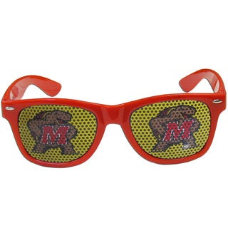 Collegiate Maryland Terrapins Game Day Shades
