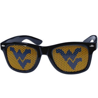 Collegiate West Virginia Mountaineers Game Day Shades