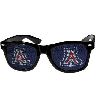 Collegiate Arizona Wildcats Black Game Day Shades