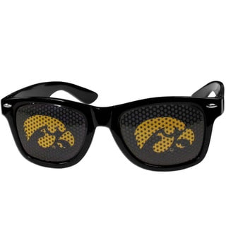 Collegiate Iowa Hawkeyes Game Day Shades