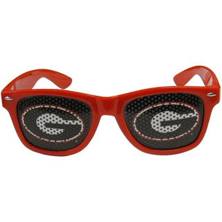 Collegiate Georgia Bulldogs Game Day Shades