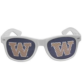 Collegiate Washington Huskies Game Day Shades
